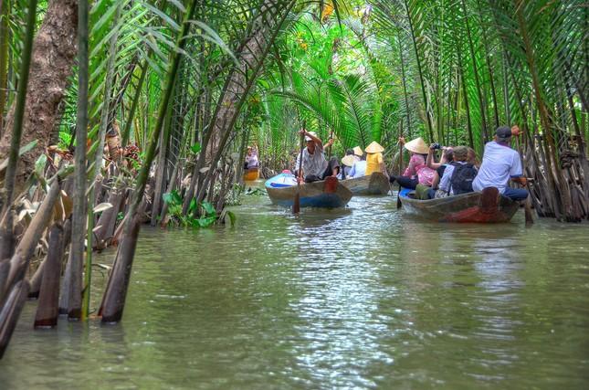 Những địa điểm du lịch Tết không thể bỏ qua ở miền Nam - anh 5