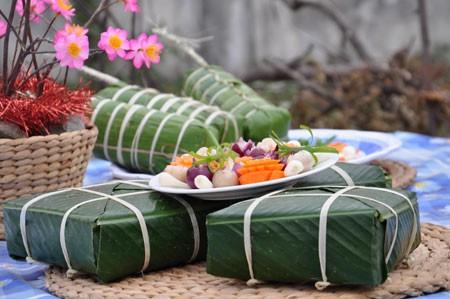 10 món ăn không thể thiếu trong ngày Tết của người dân Châu Á - anh 10