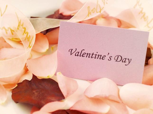 Lịch sử thú vị của ngày Lễ tình nhân 14-2 - anh 2