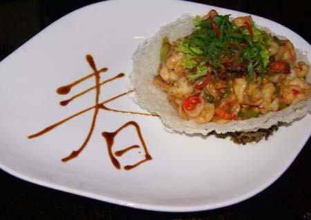 10 món ăn không thể thiếu trong ngày Tết của người dân Châu Á - anh 1
