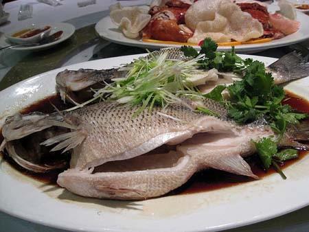 10 món ăn không thể thiếu trong ngày Tết của người dân Châu Á - anh 5