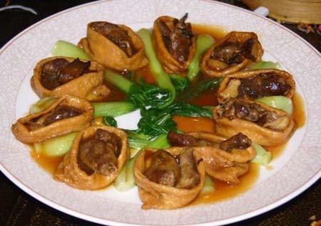 10 món ăn không thể thiếu trong ngày Tết của người dân Châu Á - anh 8
