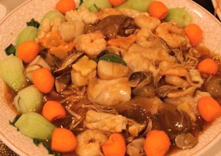 10 món ăn không thể thiếu trong ngày Tết của người dân Châu Á - anh 6