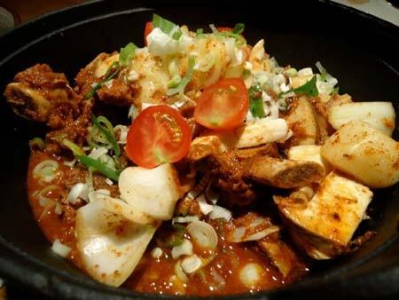 10 món ăn không thể thiếu trong ngày Tết của người dân Châu Á - anh 7