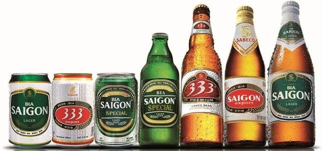 """Nhiều ông lớn đang """"ngấp nghé"""" đại gia bia lớn nhất Việt Nam - anh 1"""