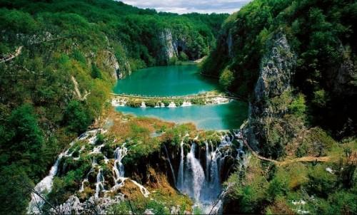 Top 12 di sản thiên nhiên thế giới của UNESCO có thể bạn chưa bao giờ nghe tới - anh 2