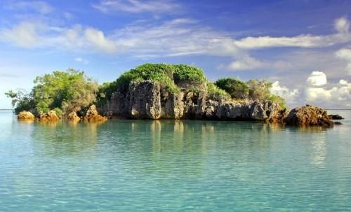 Top 12 di sản thiên nhiên thế giới của UNESCO có thể bạn chưa bao giờ nghe tới - anh 1