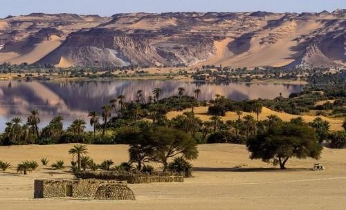Top 12 di sản thiên nhiên thế giới của UNESCO có thể bạn chưa bao giờ nghe tới - anh 4