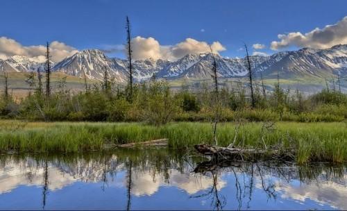 Top 12 di sản thiên nhiên thế giới của UNESCO có thể bạn chưa bao giờ nghe tới - anh 5