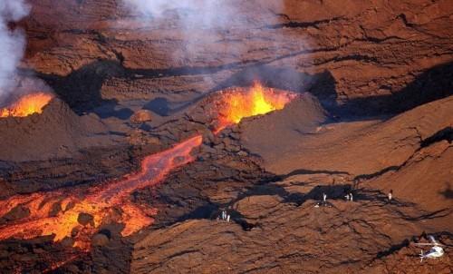 Top 12 di sản thiên nhiên thế giới của UNESCO có thể bạn chưa bao giờ nghe tới - anh 7