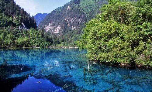Top 12 di sản thiên nhiên thế giới của UNESCO có thể bạn chưa bao giờ nghe tới - anh 10