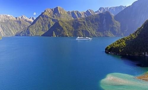Top 12 di sản thiên nhiên thế giới của UNESCO có thể bạn chưa bao giờ nghe tới - anh 8