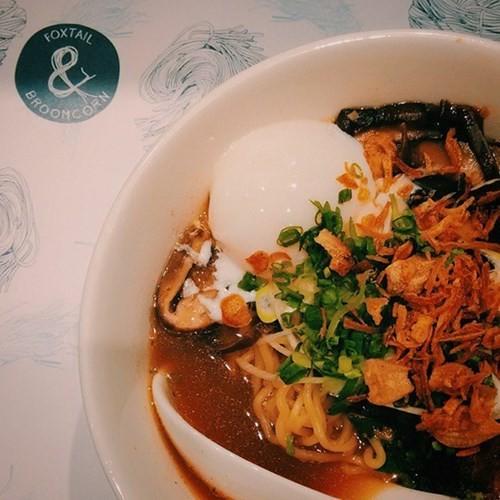 Những món ăn ngon không thể bỏ lỡ khi tới Hong Kong - anh 11