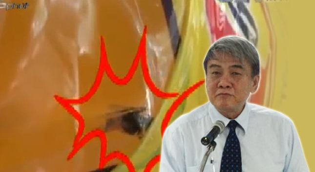 """Lãnh đạo Tân Hiệp Phát nói gì về vụ """"con ruồi giá...500 triệu"""" - anh 1"""