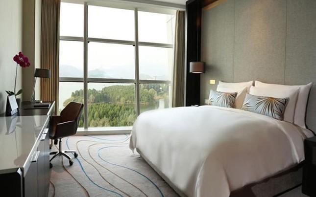 """Mãn nhãn với khách sạn """"mặt trời mọc"""" đẹp nhất Thượng Hải - anh 12"""
