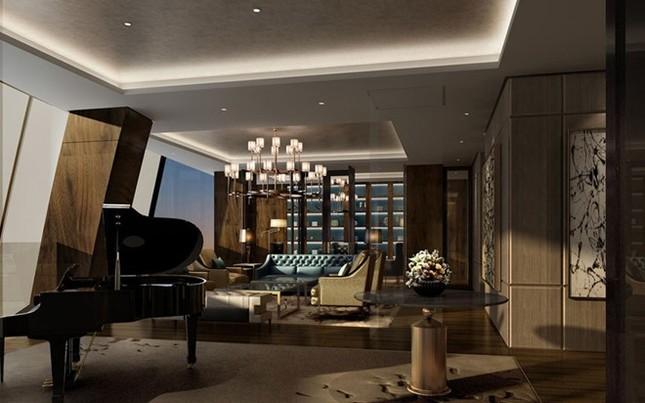 """Mãn nhãn với khách sạn """"mặt trời mọc"""" đẹp nhất Thượng Hải - anh 6"""