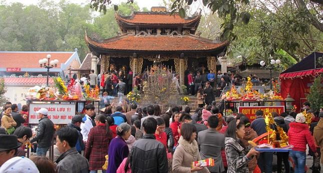 Những lễ hội truyền thống ở Miền Bắc lý tưởng cho chuyến du xuân đầu năm - anh 4
