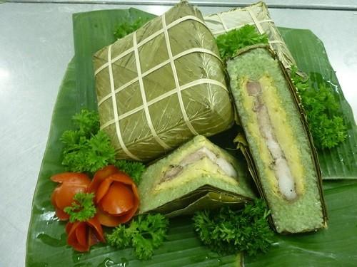 Món ăn truyền thống không thể thiếu trong ngày Tết ở miền Bắc - anh 1
