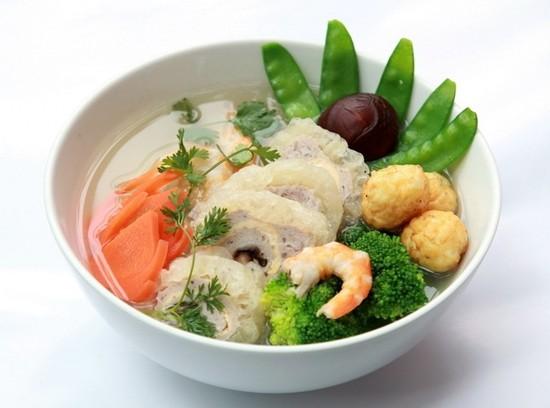 Món ăn truyền thống không thể thiếu trong ngày Tết ở miền Bắc - anh 8