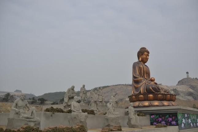 Ngắm dự án công viên An Lạc lớn nhất Đông Nam Á - anh 3