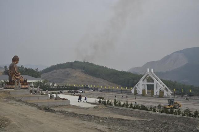 Ngắm dự án công viên An Lạc lớn nhất Đông Nam Á - anh 4