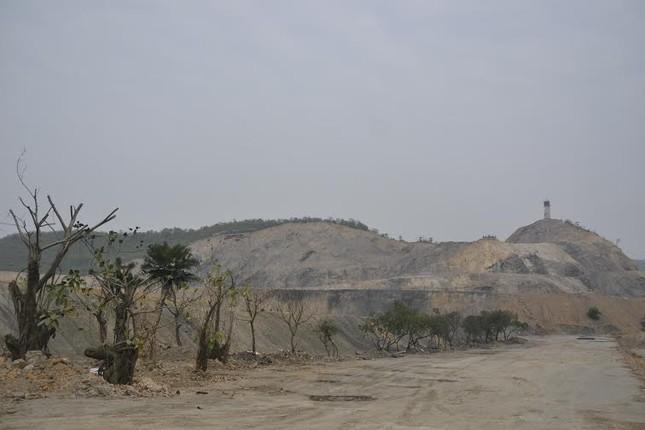 Ngắm dự án công viên An Lạc lớn nhất Đông Nam Á - anh 8