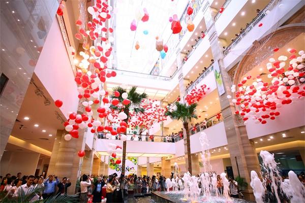Địa điểm đi chơi Valentine lý tưởng cho các cặp đôi ở Sài Gòn - anh 11