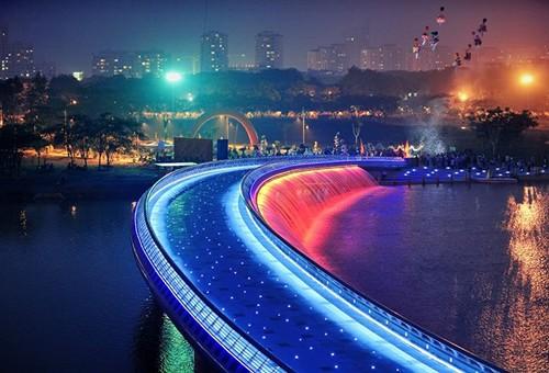 Địa điểm đi chơi Valentine lý tưởng cho các cặp đôi ở Sài Gòn - anh 2