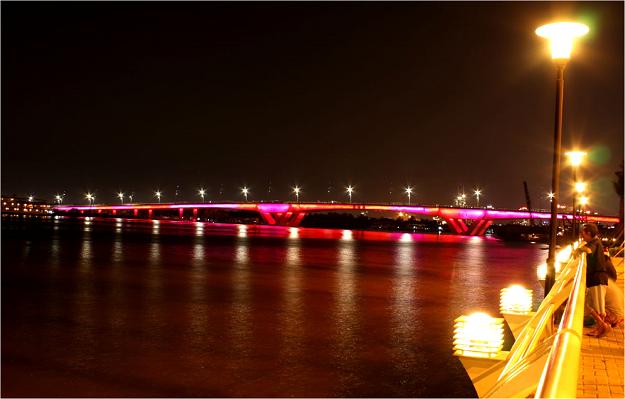 Địa điểm đi chơi Valentine lý tưởng cho các cặp đôi ở Sài Gòn - anh 3