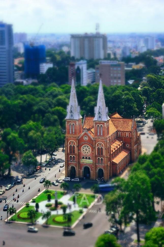 Địa điểm đi chơi Valentine lý tưởng cho các cặp đôi ở Sài Gòn - anh 7