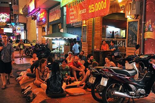 Địa điểm đi chơi Valentine lý tưởng cho các cặp đôi ở Sài Gòn - anh 8