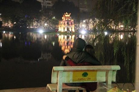 Những địa điểm đi chơi Valentine 2015 ở Hà Nội lý tưởng cho các cặp đôi - anh 3