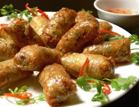 Món ăn truyền thống không thể thiếu trong ngày Tết ở miền Bắc - anh 5