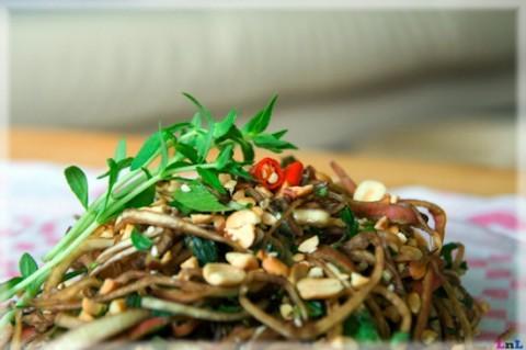 Món ăn truyền thống không thể thiếu trong ngày Tết ở miền Bắc - anh 10