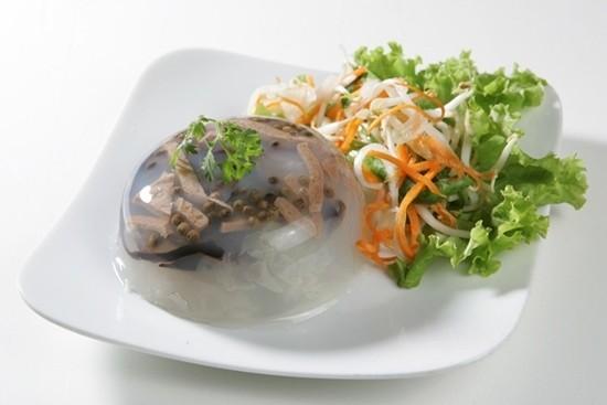Món ăn truyền thống không thể thiếu trong ngày Tết ở miền Bắc - anh 3