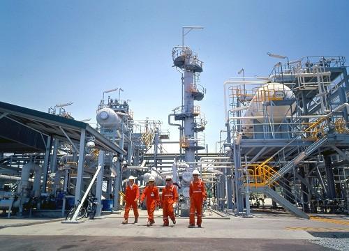 Hé lộ thưởng Tết Nguyên Đán Ất Mùi của ngành xăng dầu - anh 1