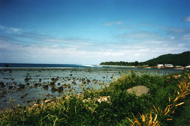 Biển Hồ Cốc lọt top 12 thiên đường giá rẻ bất ngờ trên thế giới - anh 1