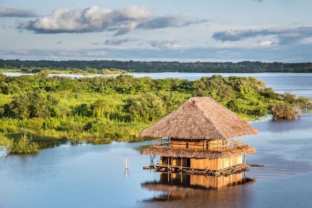 Biển Hồ Cốc lọt top 12 thiên đường giá rẻ bất ngờ trên thế giới - anh 11