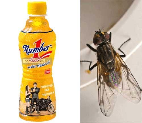 Con ruồi 'ma ám' và lối thoát cho Tân Hiệp Phát - anh 1