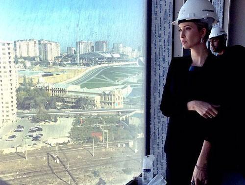 Ái nữ ông trùm Donald Trump kể chuyện phụ nữ trên thương trường - anh 2
