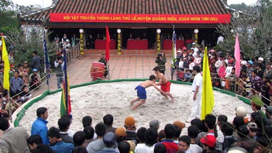 7 lễ hội lớn sau Tết không thể bỏ qua ở miền Trung và Nam Bộ - anh 3