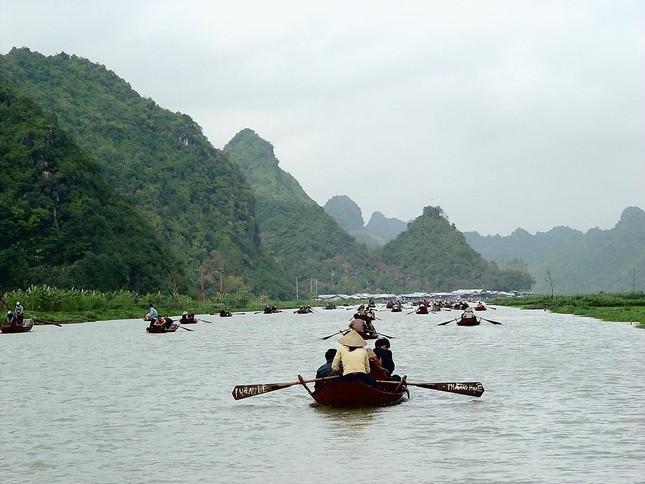 Kinh nghiệm du lịch Chùa Hương mùa lễ hội 2015 - anh 3