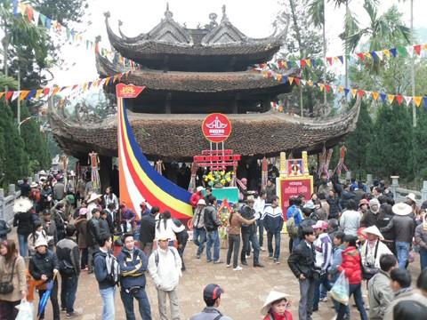 Kinh nghiệm du lịch Chùa Hương mùa lễ hội 2015 - anh 2