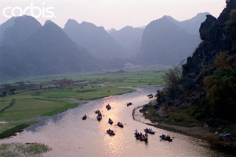 Kinh nghiệm du lịch Chùa Hương mùa lễ hội 2015 - anh 4