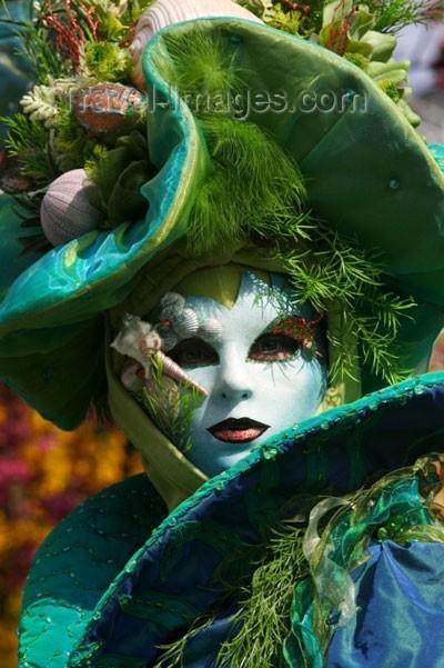 Ấn tượng với lễ hội hoá trang độc đáo ở Venice - anh 3