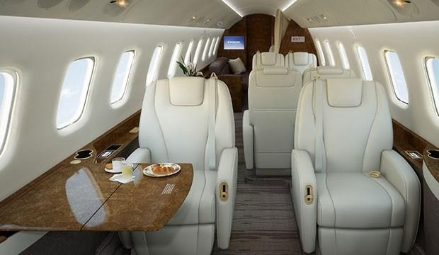 Bầu Đức đổi máy bay triệu USD như Bill Gates - anh 3