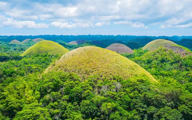 Ruộng bậc thang Việt Nam lọt Top 10 cảnh đẹp thế giới nên đến một lần trong đời - anh 10