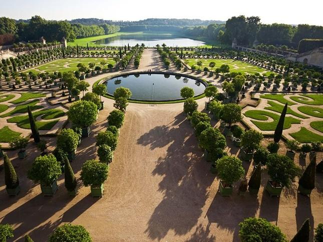 Chiêm ngưỡng cảnh sắc thần tiên của 10 khu vườn đẹp nhất thế giới - anh 10