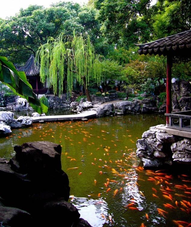 Chiêm ngưỡng cảnh sắc thần tiên của 10 khu vườn đẹp nhất thế giới - anh 8