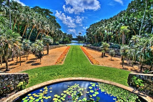 Chiêm ngưỡng cảnh sắc thần tiên của 10 khu vườn đẹp nhất thế giới - anh 9